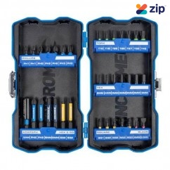 Kincrome K21000 - 35 Piece Impact Bit Set Drill/Driver Bit Sets