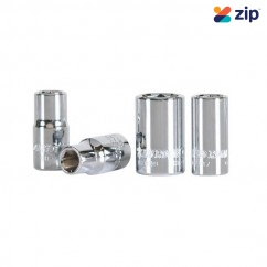 "Kincrome K2802 - 5MM 1/4"" Drive Mirror Polish Socket"