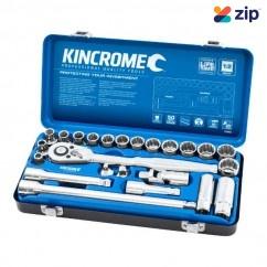 Kincrome K28020 - 24 Piece 1/2