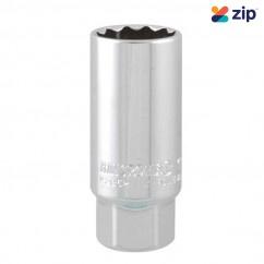 "Kincrome K2952 - 21mm 3/8"" Square Mirror Polish Spark Plug Socket 9312753970808 Sockets & Accessories"