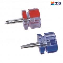 Kincrome K5060 - 2 Piece Thumb Screwdriver Screwdriver