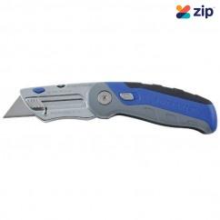 Kincrome K6105 - Folding Auto Load Utility Knife Cutting