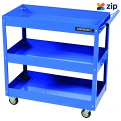 Kincrome K7071 - 3 Tier Tool Cart Workshop Trolleys
