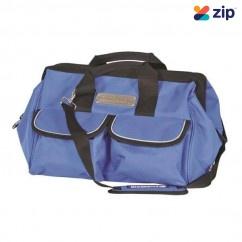 Kincrome K7402 - 400mm 20 Pocket Builders Tool Bag Tool Bags