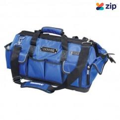 Kincrome K7422 - 500mm 21 Pocket Wide Mouth Bag Tool Bags