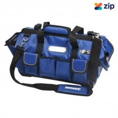 Kincrome K7424 - 440mm 22 Pocket Wide Mouth Bag Tool Bags