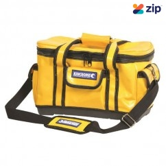Kincrome K7444 - 400MM Small 10 Pocket Weathershield Tool Bag Small Cases
