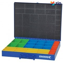 Kincrome K7615 - 28 Compartments Multi-Storage Case Medium Cases