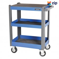 Kincrome K7623 - Evolve Heavy Duty 3 Tier Tool Cart  Workshop Trolleys