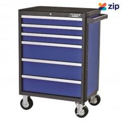 Kincrome K7626 - 6 Drawer EVOLVE Tool Trolley Workshop Tool Boxes & Trolleys