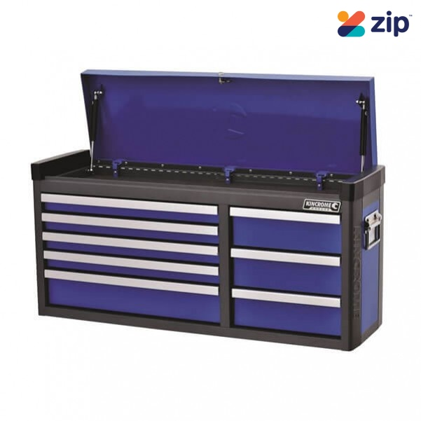 kincrome k7648 - evolve extra large 8 drawer tool chest