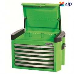 Kincrome K7748G Monster Green 8 Drawer Tool Chest Workshop Tool Boxes & Trolleys