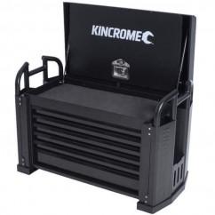 Kincrome K7850 - 1001x498x666mm 6 Drawers Off Road Field Service Box