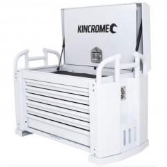 Kincrome K7850W - 1001x498x666mm 6 Drawers Off Road Field Service Box