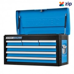 Kincrome K7916 - 6 Drawer Evolution Tool Chest Tool Chests & Trolleys
