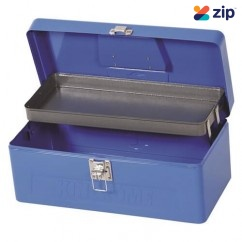 Kincrome K7940 - 1 Tray Cantilever Tool Box Workshop Tool Boxes & Trolleys