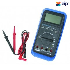 Kincrome K8014 - 9V LCD Display Digital Multimeter Professional Voltage Detector