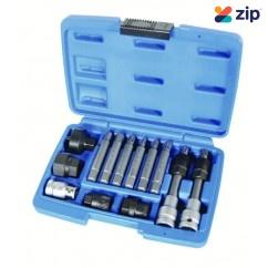 Kincrome K8131 - 13 Piece Alternator Tool Set Automotive Service Tools