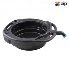 Kincrome K8400 - 15L Black Drain Pan