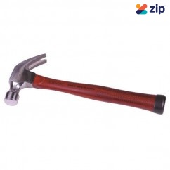 Kincrome K9101 - 20oz 567g Hickory Shaft Claw Hammer 9312753920674 Nail Hammers
