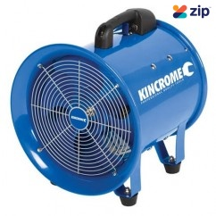 "Kincrome KP1003 - 300MM (12"") Portable Ventilation Fan"