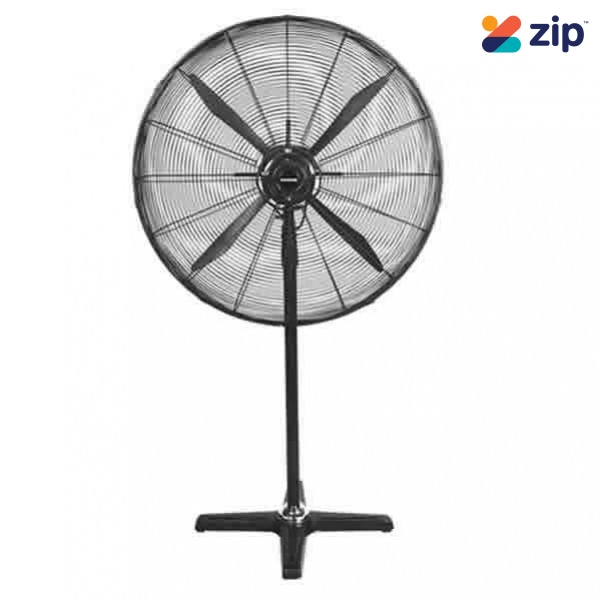 "Kincrome KP1005 - 30"" 750mm Industrial Pedestal Fan Pedestal"