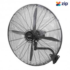 "Kincrome KP1006 - 30"" 750mm Industrial Wall Fan  Wall Mounted"