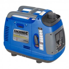 Kincrome KP10105 - 1700W Continuous 111cc Inverter Generator Camping