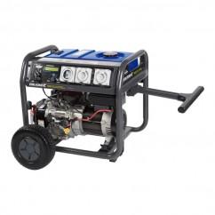 Kincrome KP10107 - 9500W 420cc 28.4L Portable Petrol Generator Trade