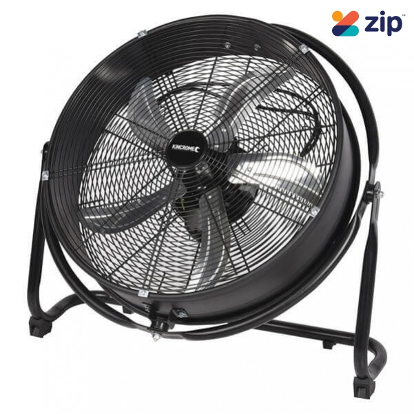 "Kincrome KP1015 - 500MM (20"") Heavy Duty 3 in 1 Multi Purpose Floor Fan Floor Fans & Ventilators"