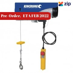 Kincrome KP1202 - 400-800KG Electric Lifting Hoist