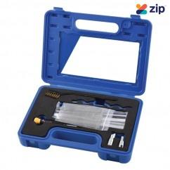Kincrome KP15002 - 10 Piece Platic Welding Kit Soldering IRON