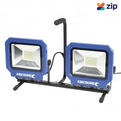 Kincrome KP2305 - 2 x 20W 2-In-1 SMD LED Worklight Lighting