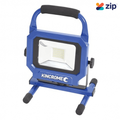 Kincrome KP2306 - 20W SMD LED Rechargeable Floor Worklight Lighting