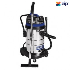 Kincrome KP704 - 240V 2400W 50L Wet & Dry Workshop Vacuum Dust Extractors for Power Tools