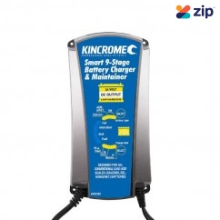 Kincrome KP87007 - 24V 6Amp Battery Charger & Maintainer