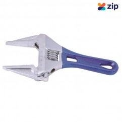 Kincrome K040055 - 120mm Lightweight Stubby Adjustable Wrench Wrench