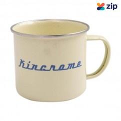Kincrome MUG06 - Enamel RETRO Mug Hydration & Snacks