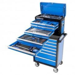 Kincrome P1555B - 183 Piece Evolution Workshop Kit Tool Kit
