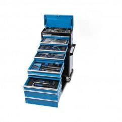 "Kincrome P1925B - 185 Piece 11 Drawer 1/4"", 3/8"" & 1/2"" Drive Evolution Tool Workshop"