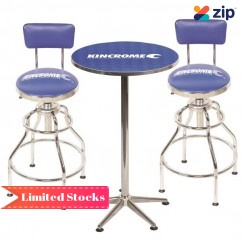 Kincrome P8110WT - Table & Chair Catalogue Combo