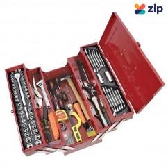 "Supatool  S010019 - 1/4"" & 3/8"" 199 Piece  Square Drive Tool Kit Tool Kit"