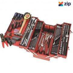 "Supatool S1174 - 174 Piece 1/4, 3/8 & 1/2"" Square Drive Tool Kit  Tool Kit"