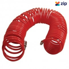 Supatool S130151 - 15m Recoil Air Hose Heavy Duty Air Hoses & Fittings