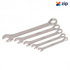 Supatool S3031 -  5 Piece Combination Spanner Set Spanner