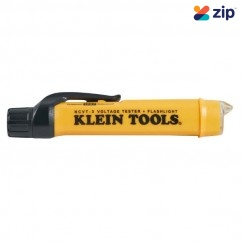 Klein NCVT-3 - 12-1000V Non-Contact Voltage Tester Torch Voltage Detector