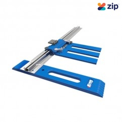Kreg KMA2685 - High-quality Aluminum Rip-Cut Saw Guide Kreg Accessories