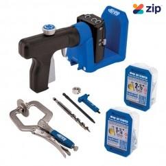 Kreg KPHJ520PRO - Pocket-Hole Jig 520PRO Hole Jig