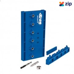 Kreg KMA3220 -5mm Drill Bit Shelf Pin Jig Kreg Accessories