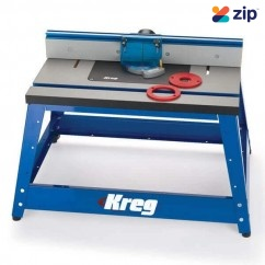 "Kreg PRS2100 - 16"" x 24"" ( 406mm x 610mm) Precision Benchtop Router Table Work Benches"